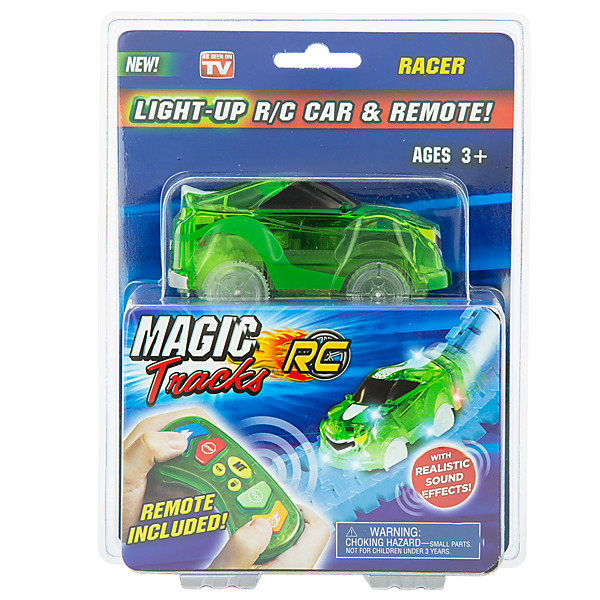 MAGIC TRACKS TURBO RC - Voiture Supplémentaire