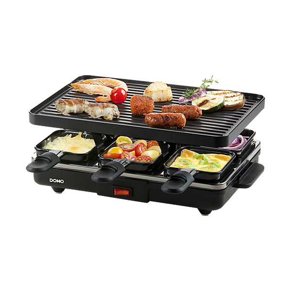 Raclette Grill Friendly 6 personnes